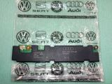 PLACA AMPLIFICADOR ANTENA 8E5035225AF AUDI A4 (2001-2005)