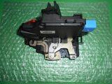 CERRADURA DE PUERTA DELANTERA DERECHA 3D1837016 VW GOLF V (2003-2009)