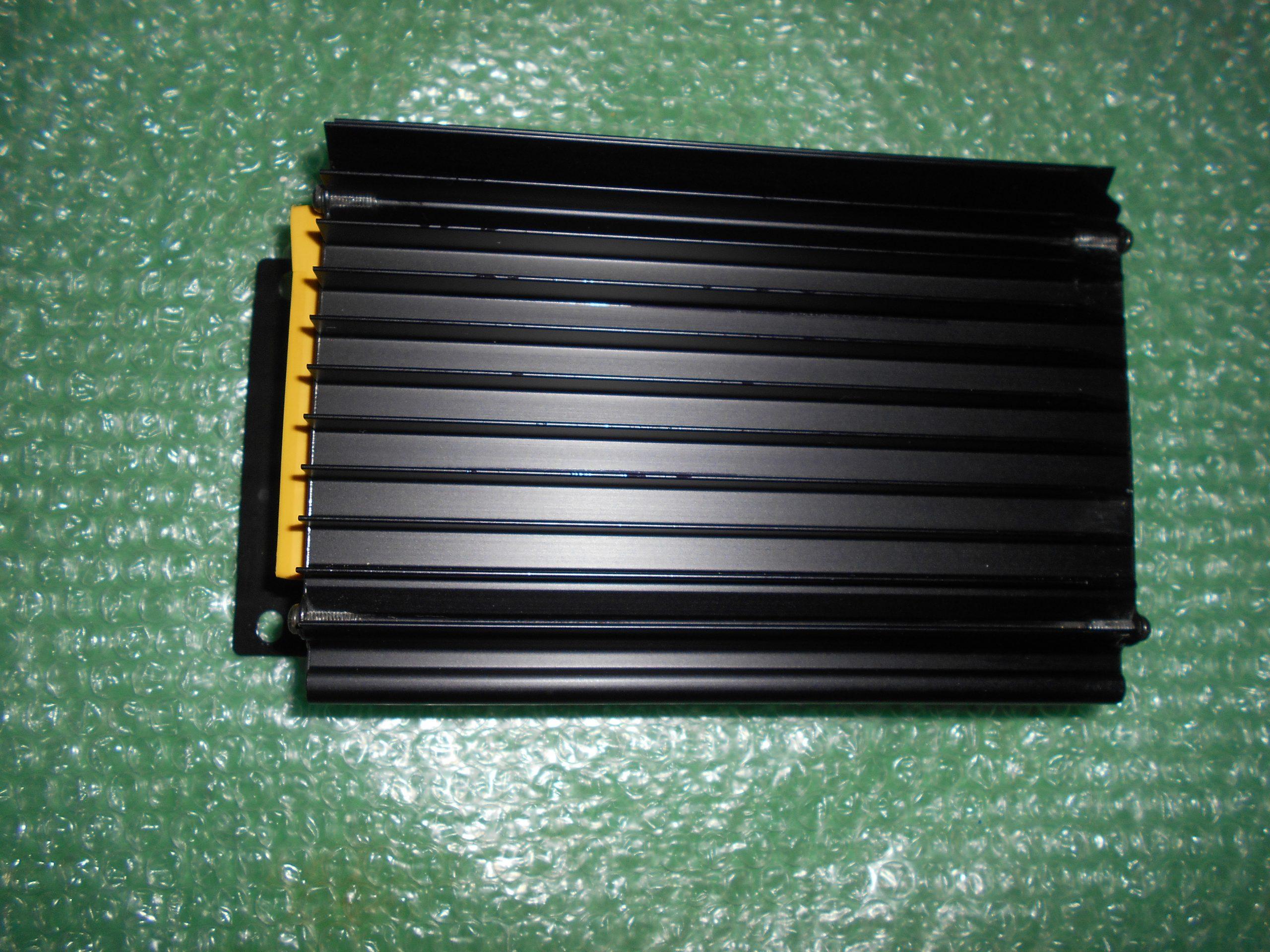 MODULO AMPLIFICADOR AUDIO 60677061 ALFA 156 (2001-2005)