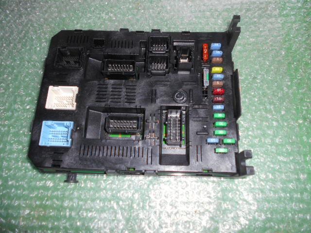MODULO DE CONFORT BSI 9661940480 PEUGEOT 307 SW – CITROEN C4 (2004-2008)