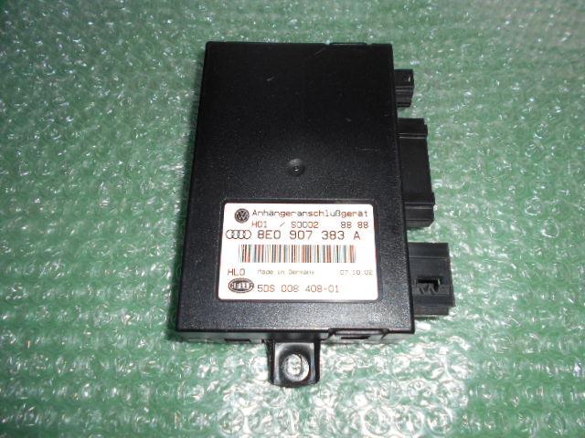 UNIDAD DE REMOLQUE 8E0907383A – HELLA 5DS008408-01 AUDI A4 (B6) – VW TOUAREG (2001-2010)