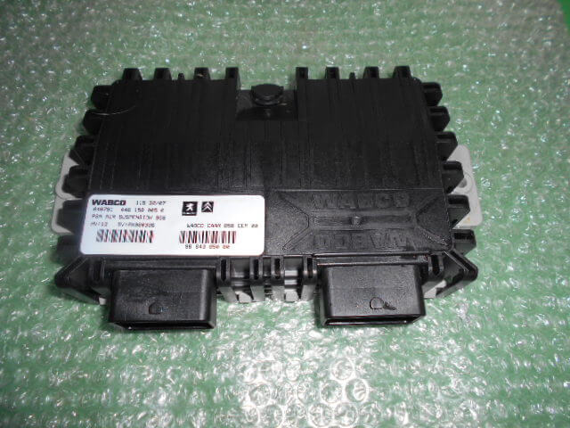 MODULO CONTROL DE SUSPENSION 9664385080 – 4451580050 CITROEN C4 GRAND PICASSO (2006-2012)