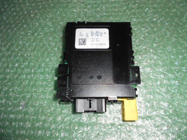 UNIDAD ELECTRÓNICA COLUMNA DE DIRECCION 3C0953549AE VW PASSAT (B6) (2005-2010)