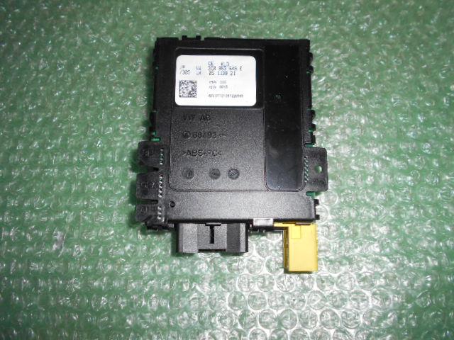 UNIDAD ELECTRONICA COLUMNA DE DIRECCION 3C0953549E VW PASSAT (B6)(2005-2010)