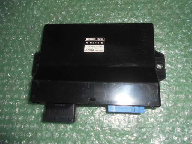 MODULO CONTROL DE SUSPENSION 9641691180 – DENSO 174000-7103 PEUGEOT 607 (2001-2007)