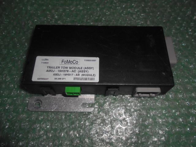 UNIDAD DE CONTROL DE REMOLQUE AM2J-19H378-AC FORD MONDEO IV – FORD S-MAX (2006-2012)