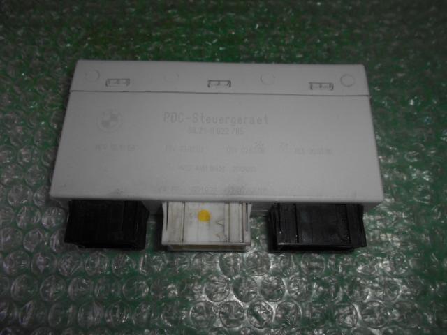 CENTRALITA DE PARKING PDC 66.21-6922785 BMW SERIE 5 (E60-E61)(2003-2010)