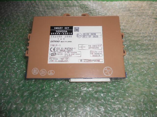 MODULO SMART KEY 89990-53014 – DENSO 232500-2840 LEXUS IS220 – LEXUS IS250 (2005-2013)