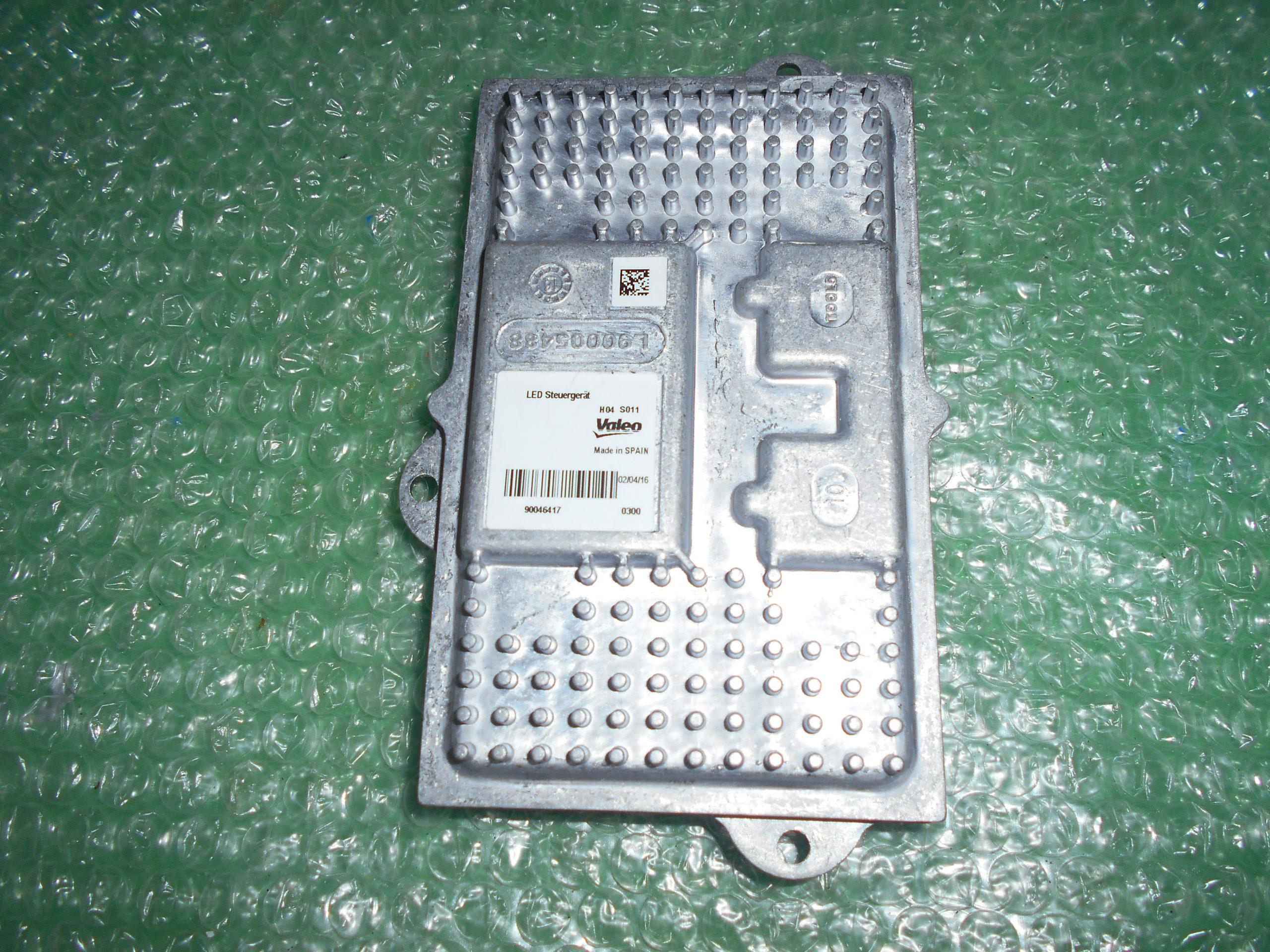 BALASTRO LUCES LED L90005487 – L90032783 JAGUAR XJ – VOLVO XC90 (2010-2020)
