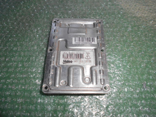 BALASTRO DE XÉNON VALEO 89030469 AUDI A4 (B6) – CITROEN C5 – RENAULT MEGANE II – VOLVO XC90 (2001-2009)