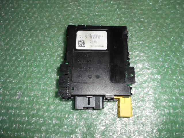 UNIDAD ELECTRONICA COLUMNA DE DIRECCION 3C0953549M VW PASSAT (B6) (2005-2010)