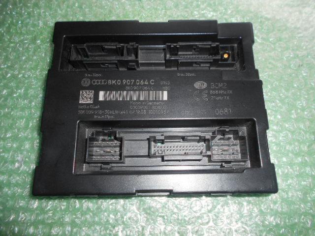 MODULO DE CONFORT BSI 8K0907064C – HELLA 5DK009918-30 AUDI A4 (B8) – AUDI A5 (2008-2015)