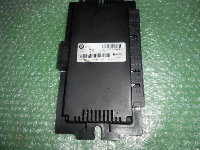 MODULO CONTROL DE LUCES 6135-9159807-01 BMW SERIE 1 (E81-E87)(2005-2011)