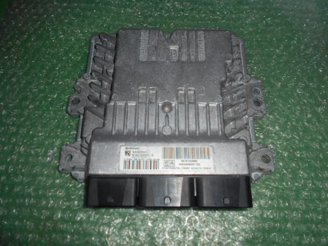 CENTRALITA UCE MOTOR 9676760880 – SIEMENS S180123001E CITROEN DS4 – CITROEN C4 II – PEUGEOT 508 1.6 HDI FAP (2008-2015)