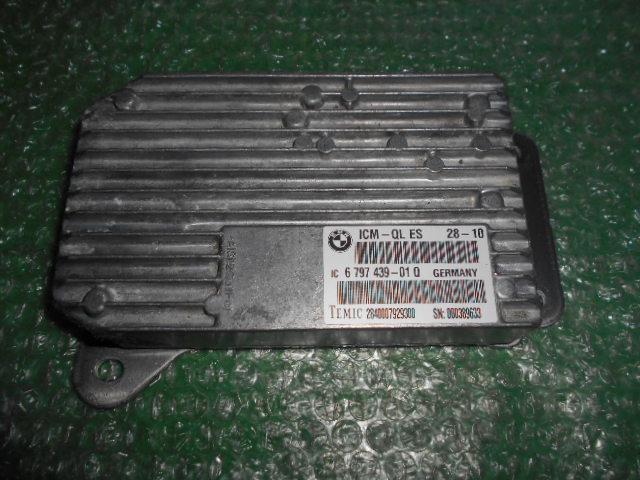 UNIDAD DE CONTROL DE CONDUCCION DINAMICA ICM 34.52-6797439 – 34.52-6798145 BMW SERIE 5 GT (F07)(2008-2017)